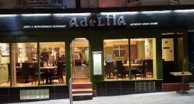 Adelfia Restaurants Brighton