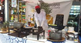 Baobab Restaurants Brighton
