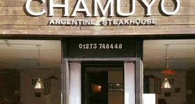 Chamuyo Steak House