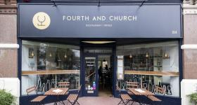 Fourth and Church Hove