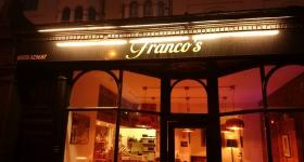 Franco's Restaurants Brighton