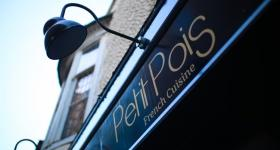 Petit Pois Restaurants Brighton