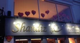 Shandiz Restaurants Brighton