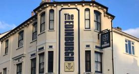The Edingburgh Brighton