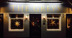The Greys Pub, Brighton