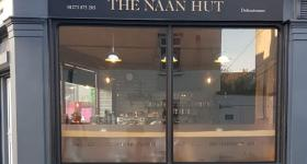 The Naan Hut
