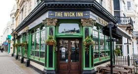 The Wick Inn Hove