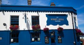 The Westhill tavern