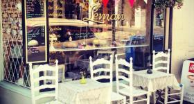 Leman Tea room