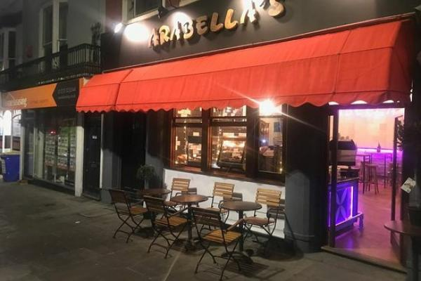 Arabellas Brighton